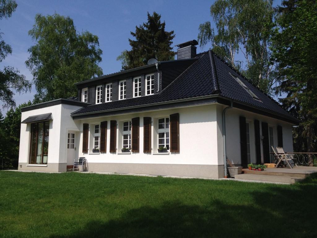 Dachdecker Neufeld - Dachdecker für Steildach