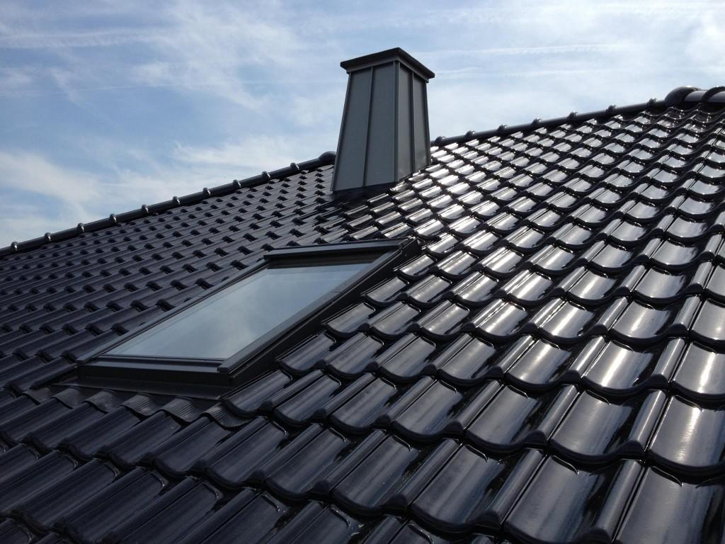 Dachfenster - Velux - Einbau - Bedachungen Eifel