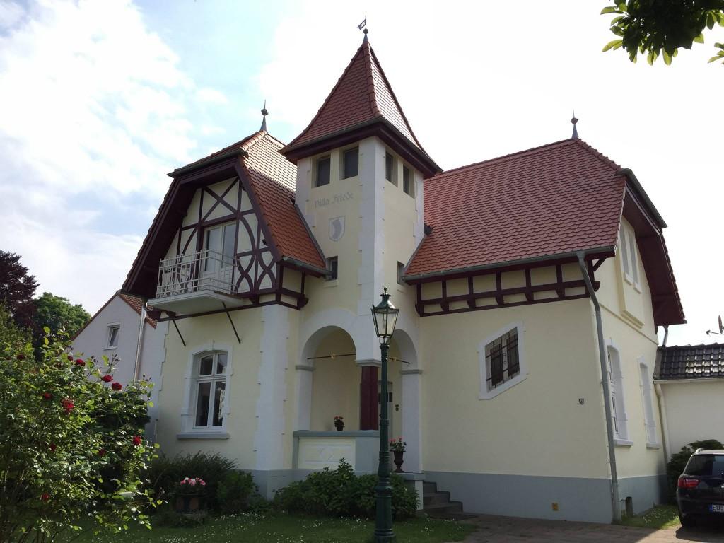 Steildach - Dachdecker Neufeld - Eifel