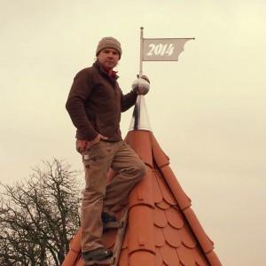 Alexander Neufeld - Dachdeckerei für Eifel und Umgebung